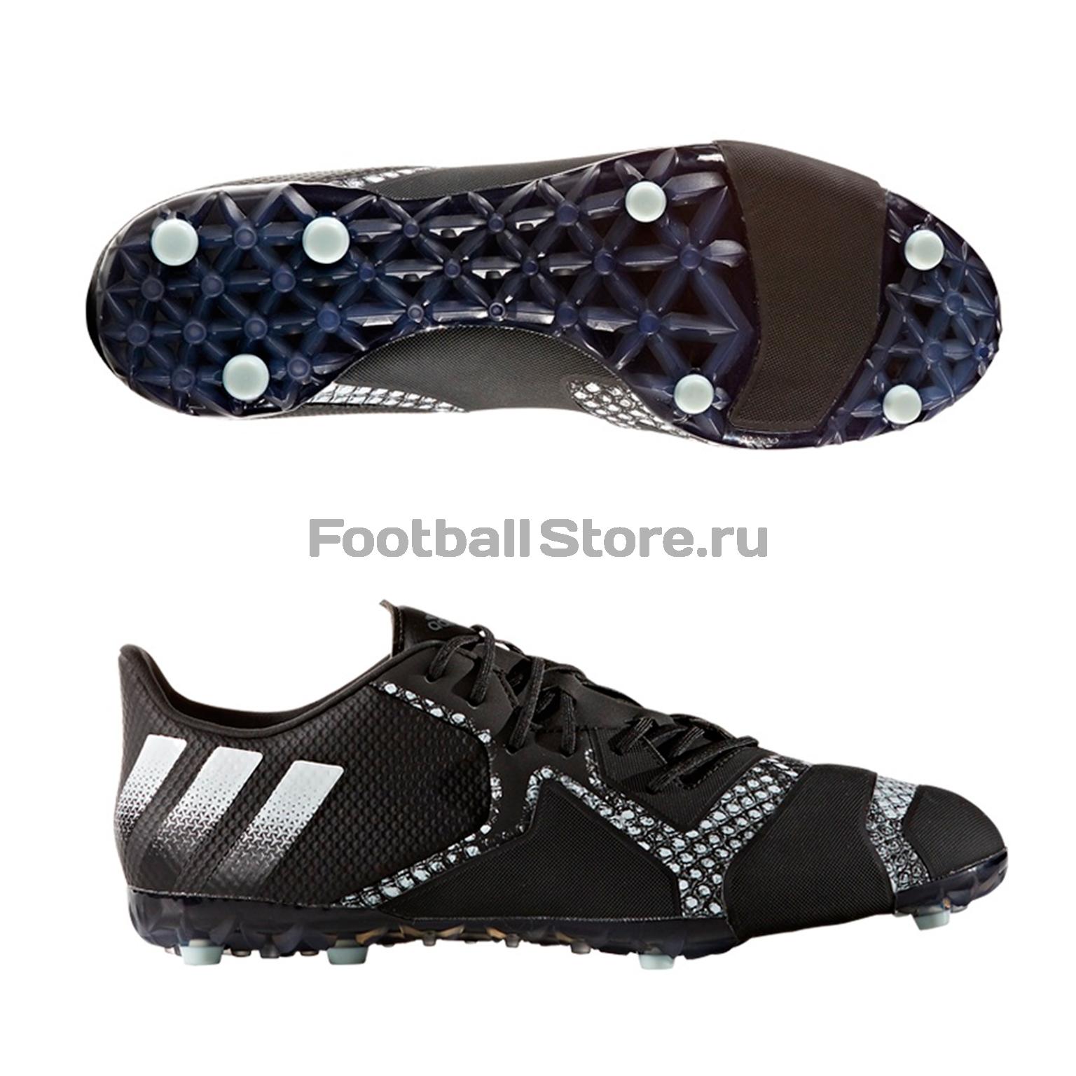 Шиповки Adidas Шиповки Adidas ACE 16+ TKRZ S31929 цены онлайн