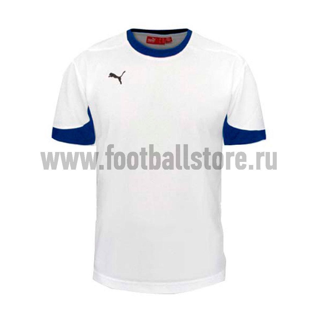 Футболка игровая Puma 70047913 футболки puma футболка игровая puma 70047913
