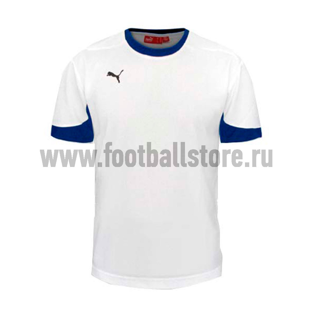 Футболки Puma Футболка игровая Puma 70047913 цена 2017