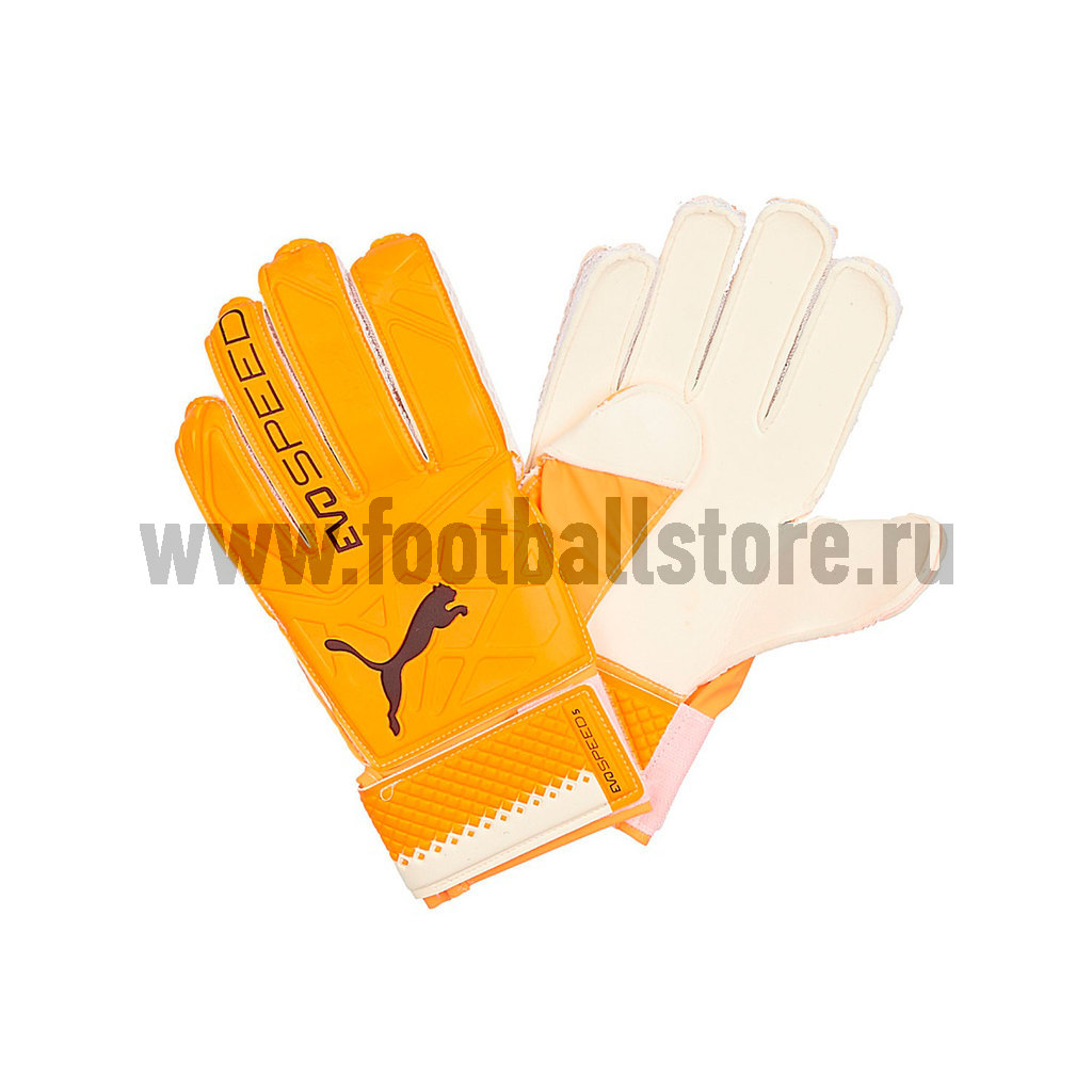 Перчатки Puma EvoSpeed 5.5 04128102 puma puma evospeed 5 4 it