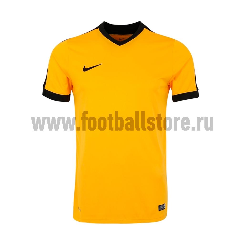 Игровая форма Nike Футболка Nike SS YTH Striker IV JSY 725974-739