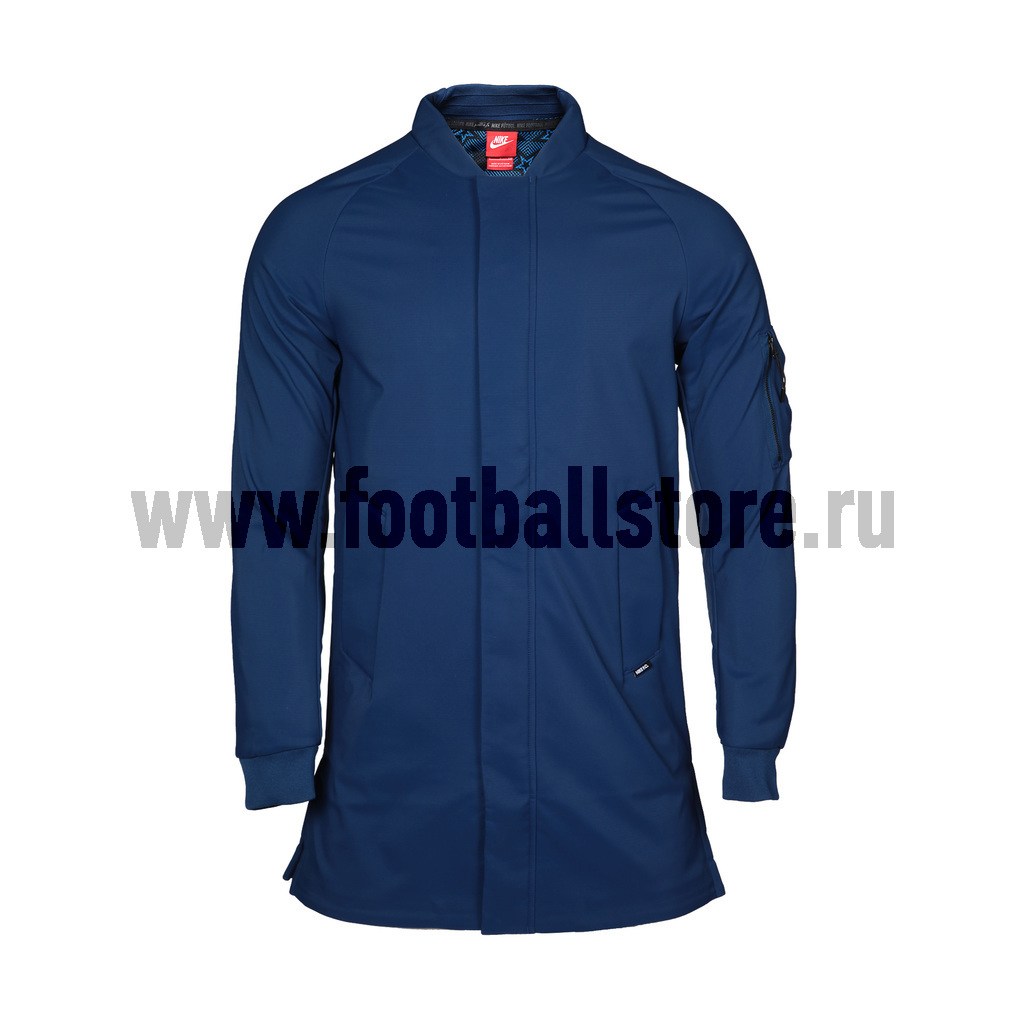 Куртка Nike F.C. M NK JKT 822238-423