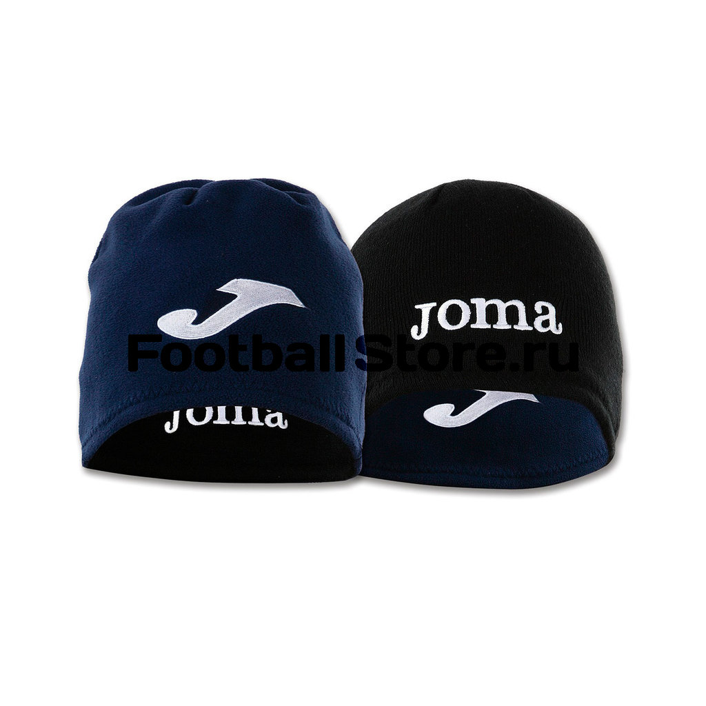Шапка двусторонняя Joma Reversible 400038.300 joma joma area iv ls set