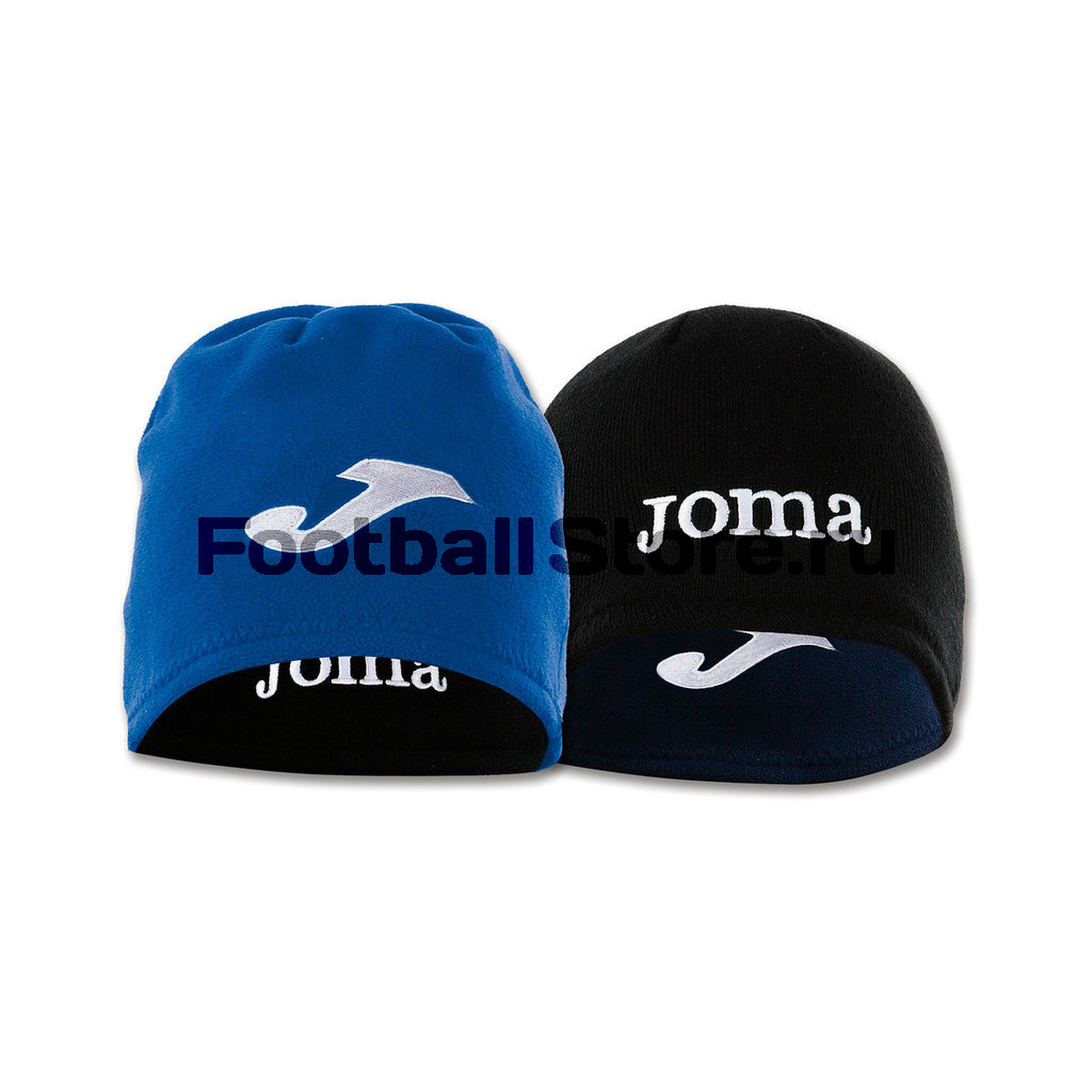 Шапка двусторонняя Joma Reversible 400038.700 joma joma area iv ls set