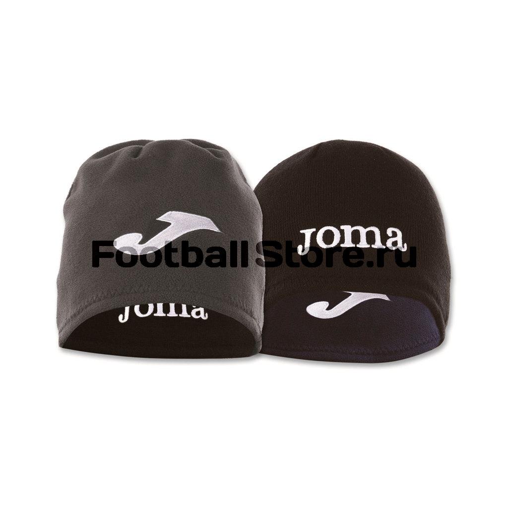 головные уборы joma шапка joma reversible 400056 100 Головные уборы Joma ШАПКА JOMA REVERSIBLE 400056.100