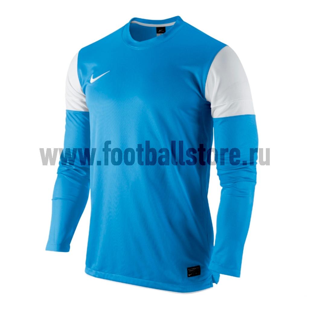 Футболки Nike Майка игровая Nike Trophy Game JSY LS 413140-412