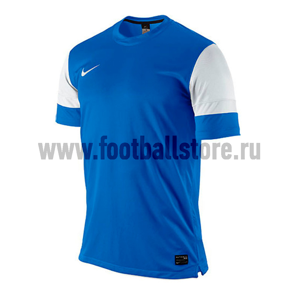 Футболки Nike Майка игровая Nike Trophy Game Jersey SS 413138-463