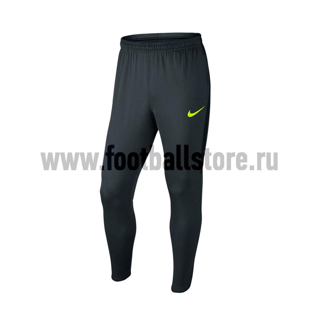 Брюки тренировочные Nike SQD DRY 807684-364