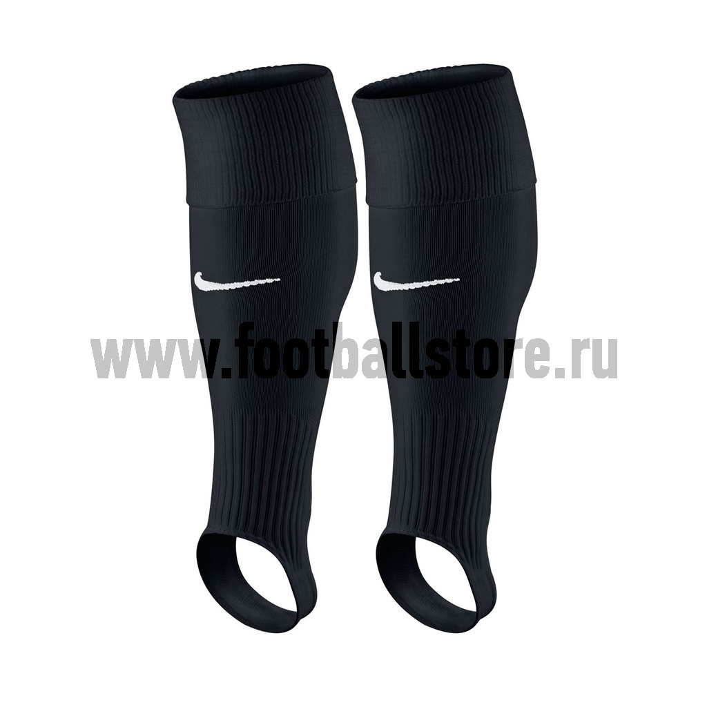 Гетры Nike Гетры Nike TS Strirrup III Game Sock 507819-010 техника