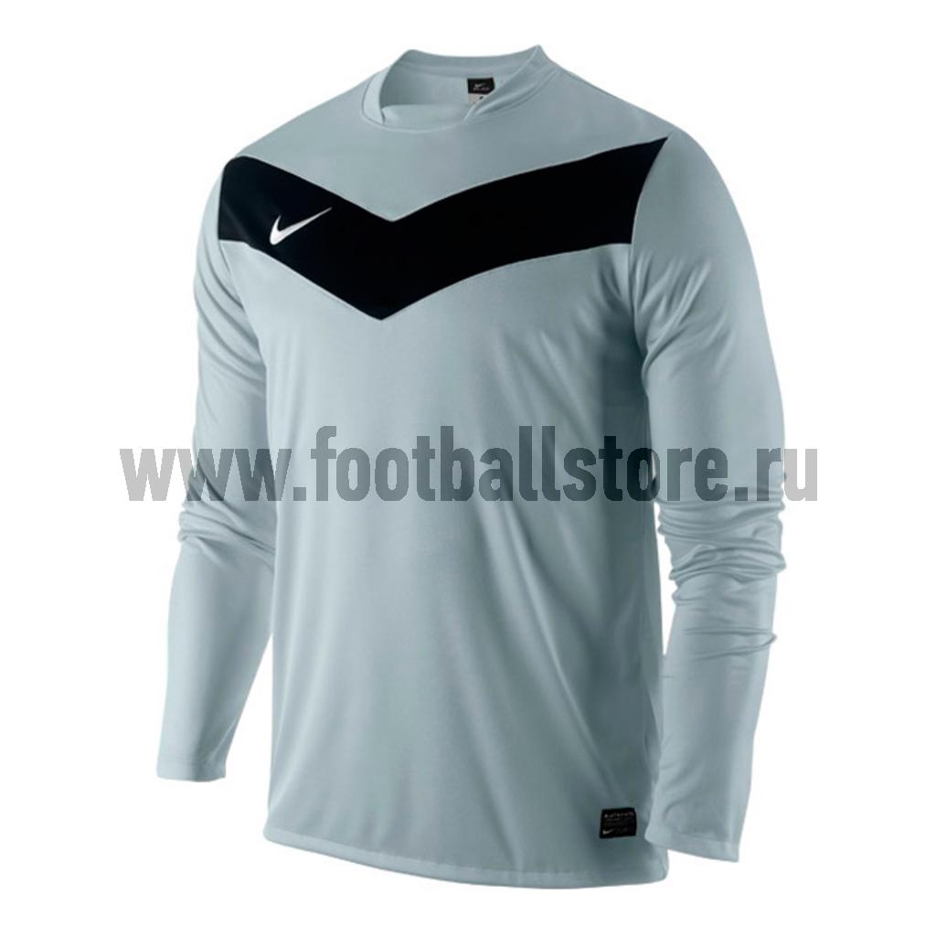 Футболки Nike Майка игровая Nike Victory game jersey ls