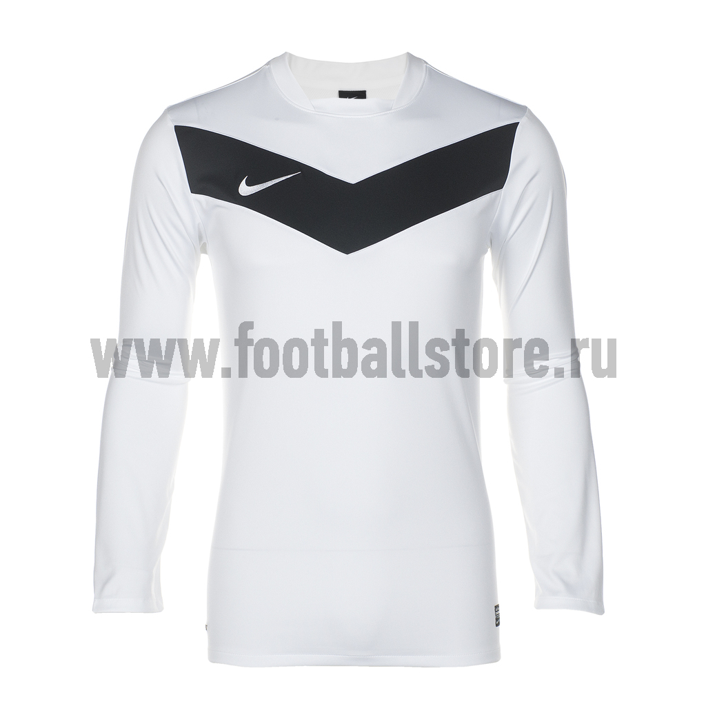Футболки Nike Майка игровая Nike Victory Game LS 413149-100