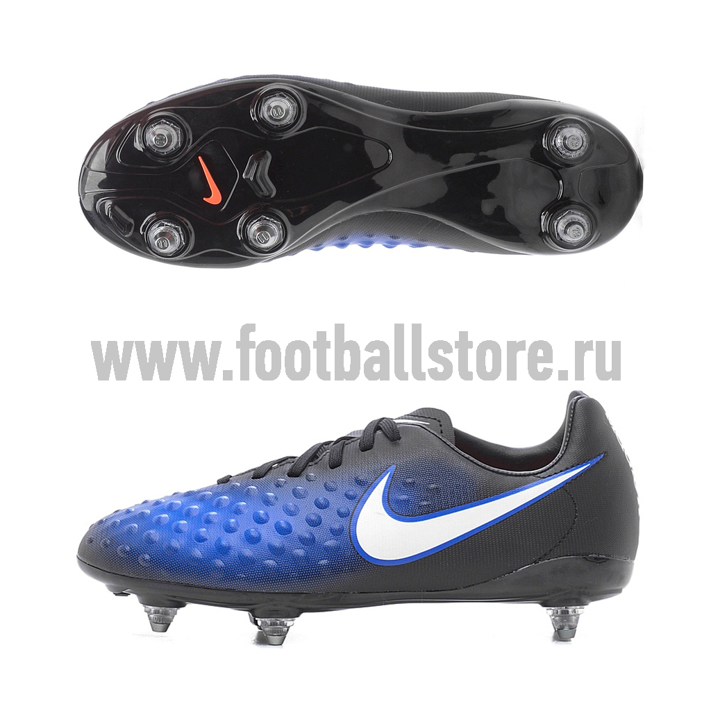 Бутсы Nike Бутсы Nike Magista JR Opus II SG 852482-015 free shipping brand new replacement projector bare bulb tlplw14 for toshiba tdp t355 tdp tw355 projector 3pcs lot