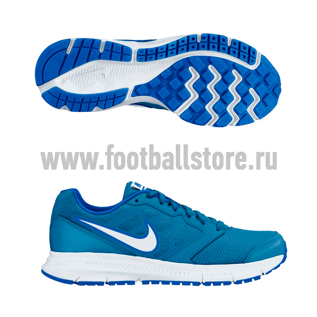Кроссовки Nike Кроссовки Nike Downshifter 6 684652-404 nike nike downshifter 6 gs ps