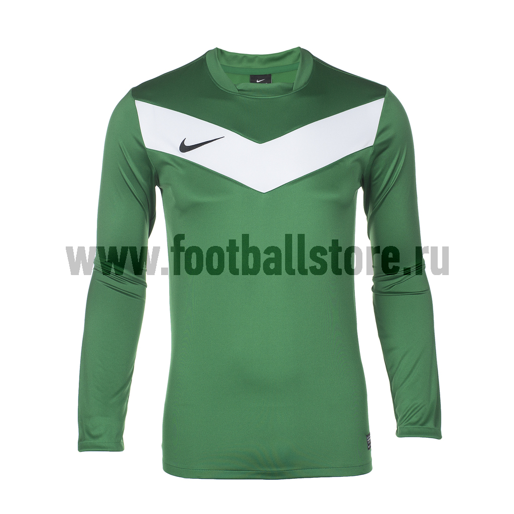 Футболки Nike Майка игровая Nike Victory Game Jersey LS 413149-301