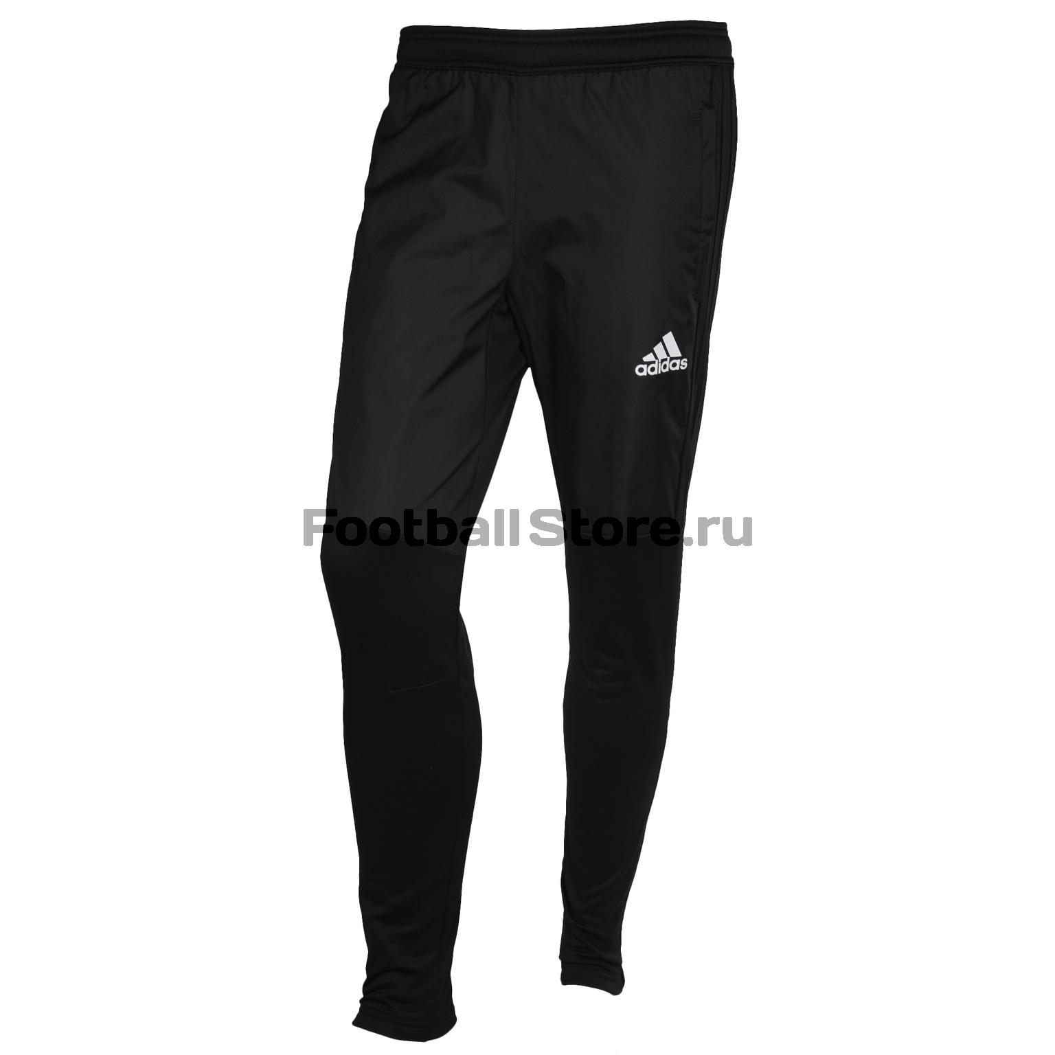 Брюки тренировочные Adidas Tiro17 Warm PNT AY2983 брюки adidas брюки тренировочные adidas tiro17 rn pnt ay2896