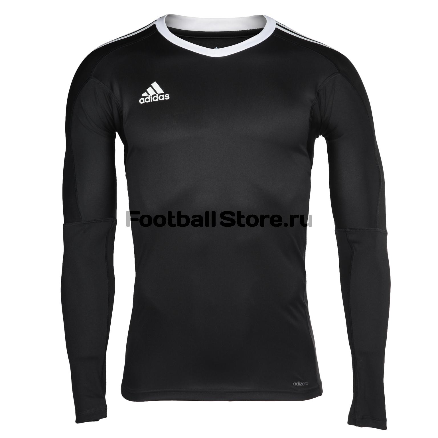 Свитер вратарский Adidas Revigo 17 GK AZ5392 свитера adidas свитер вратарский adidas adipro 18 gk l cv6349