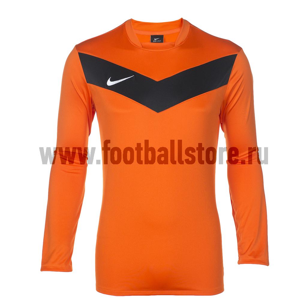 Футболки Nike Майка игровая Nike Victory Game Jersey LS 413149-810