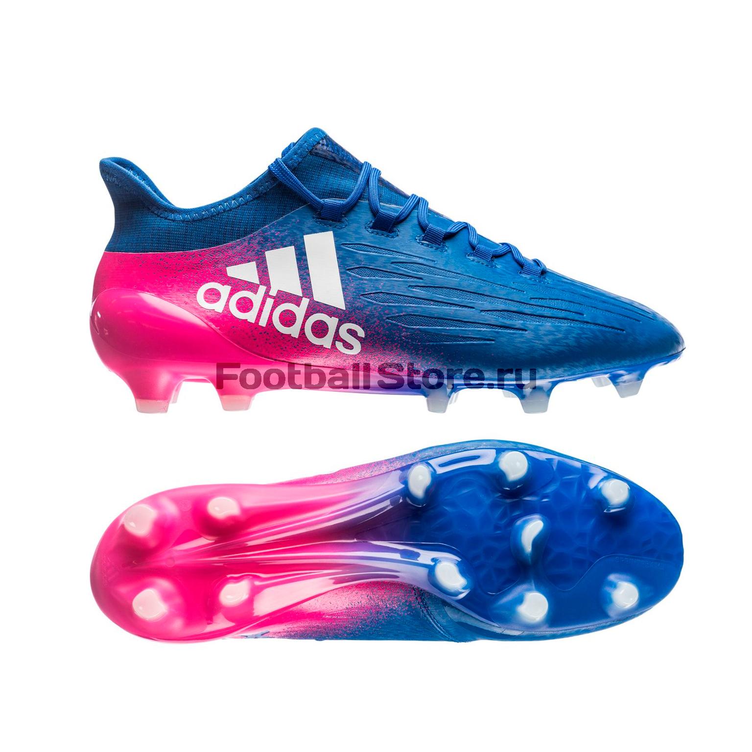 Adidas Бутсы Adidas X 16.1 FG BB5619