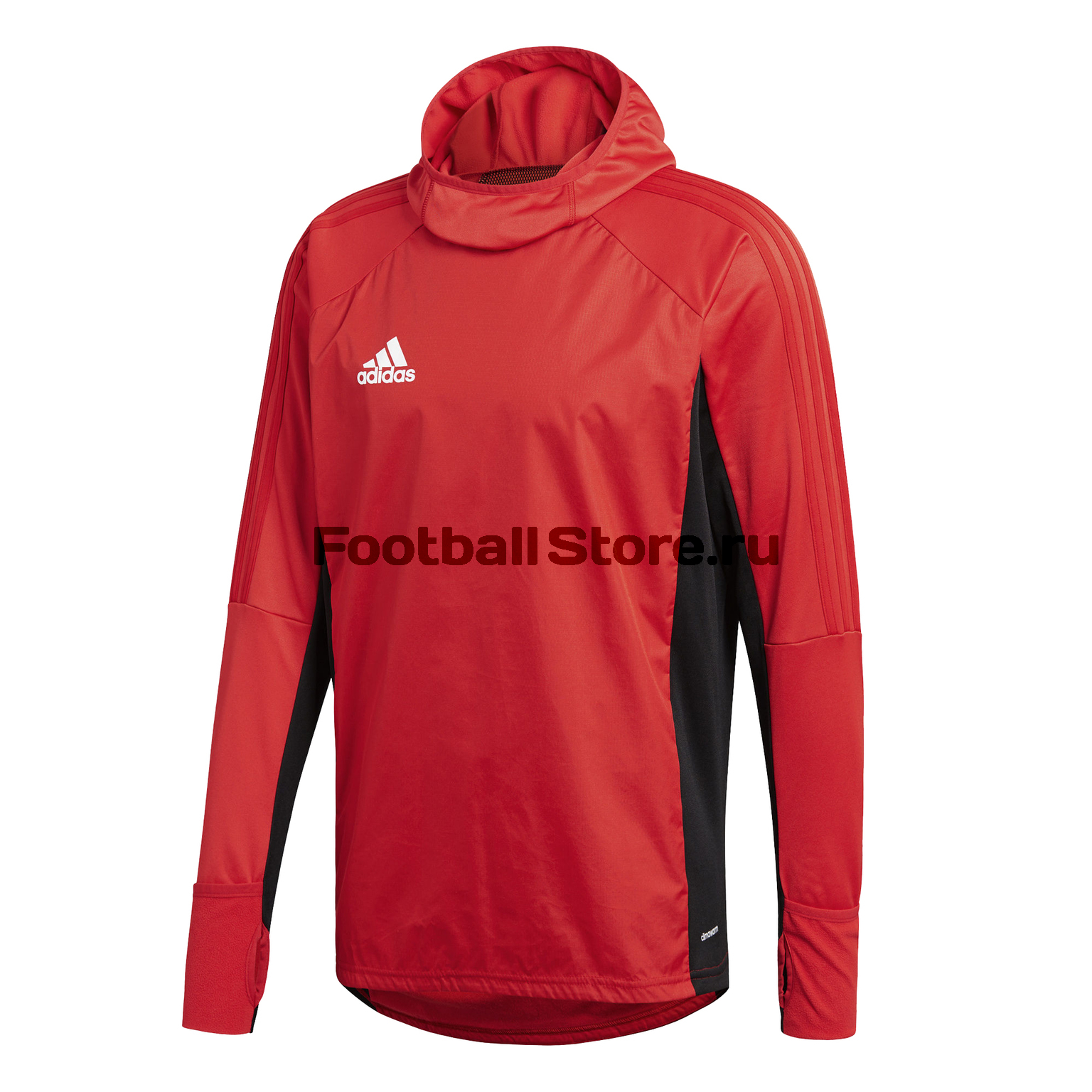 Свитер Adidas Tiro17 Warm Top BP8569 цена
