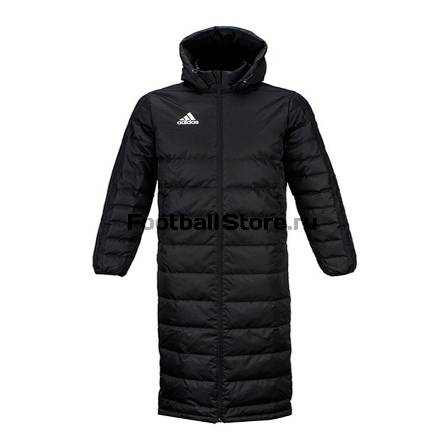 Куртка утепленная Adidas Tiro17 Wintcoat BS0056