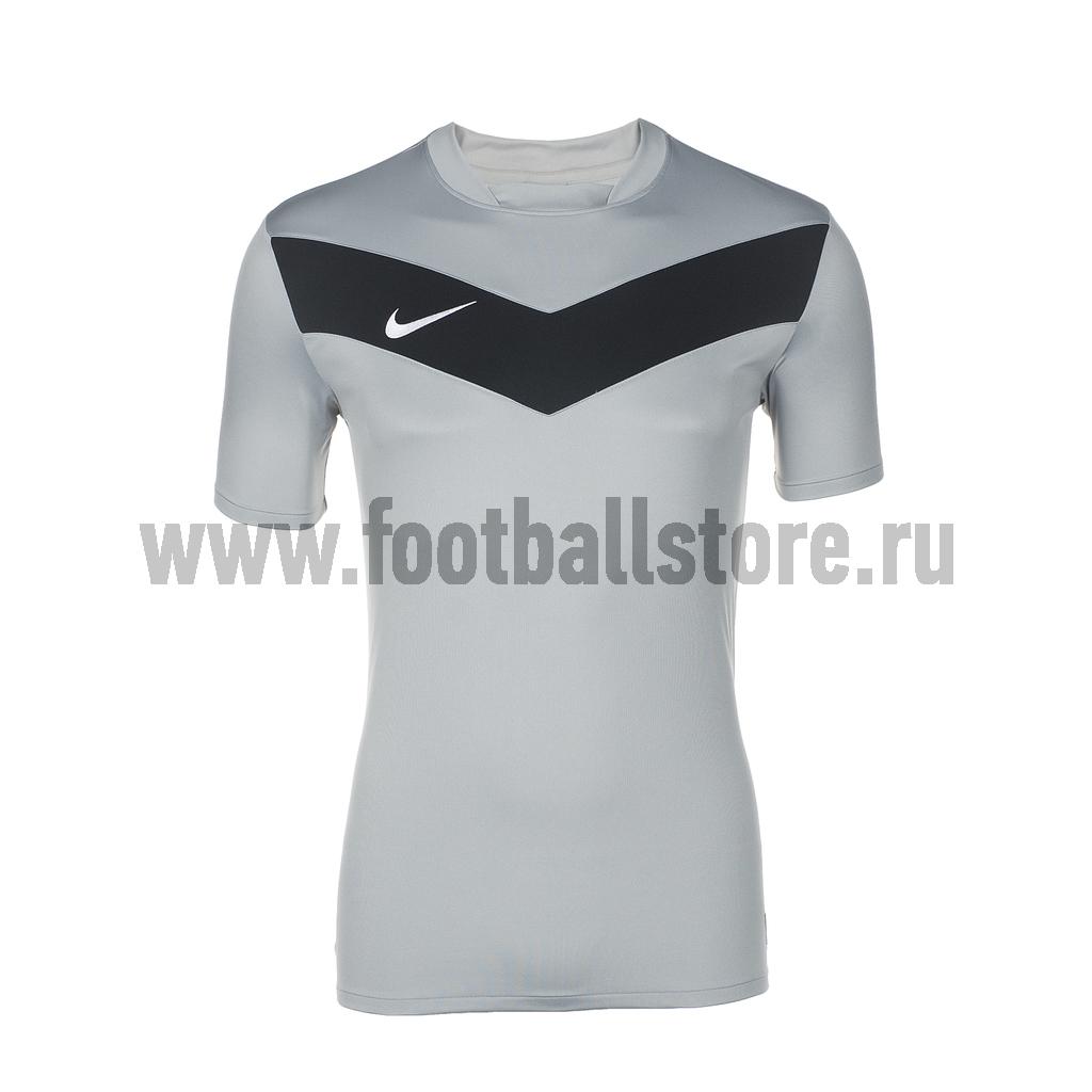 Футболки Nike Майка игровая Nike Victory game jersey ss 413146-070