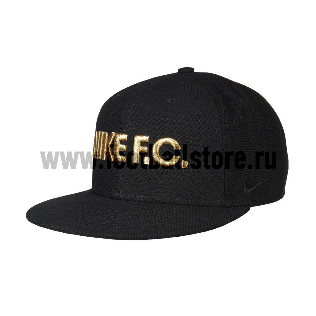 Бейсболка Nike F.C. True Classic 728922-011