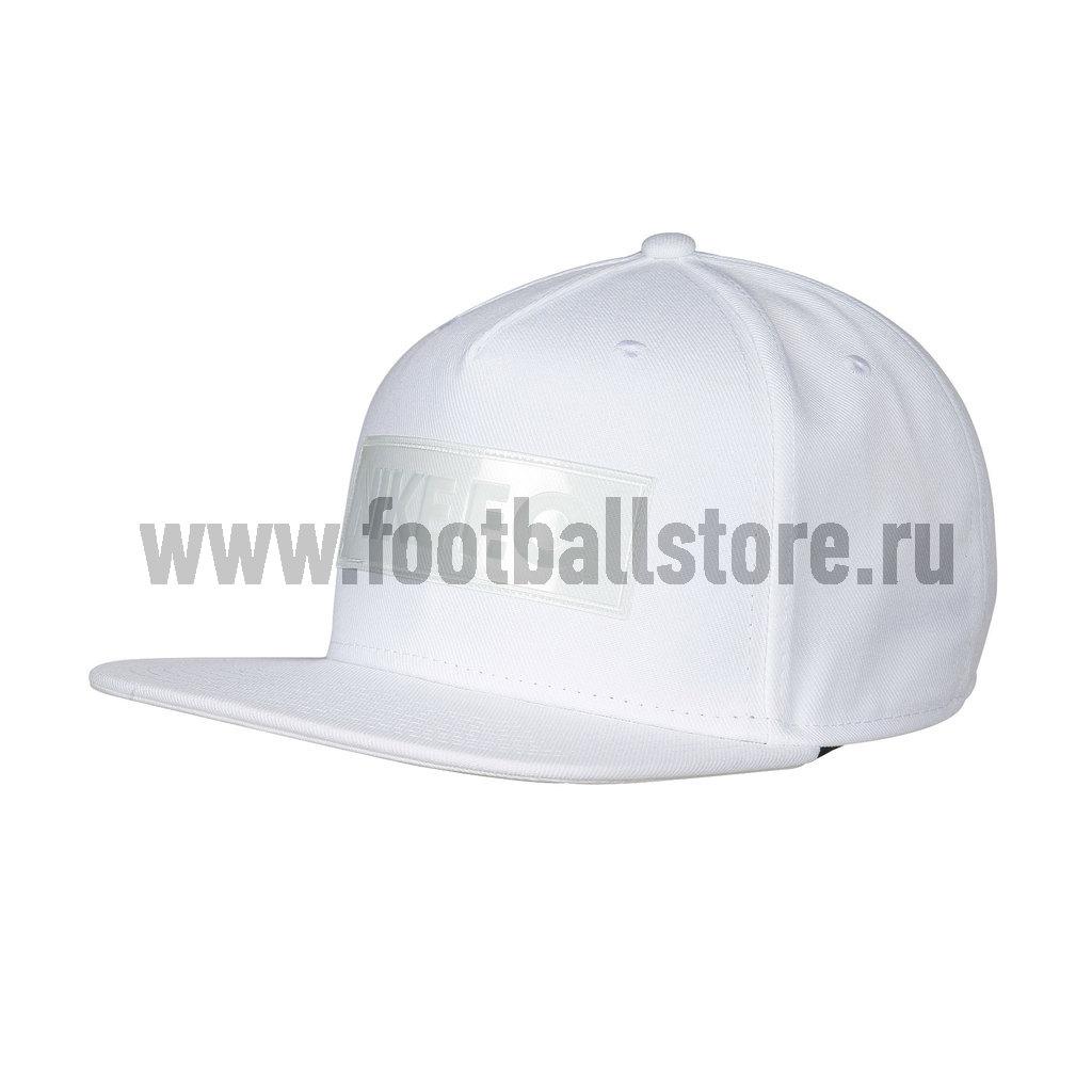 Бейсболка Nike F.C. NK True Cap 828614-100