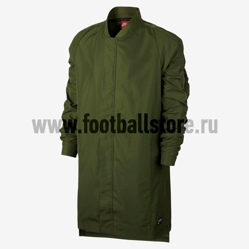 Куртка Nike F.C. M NK JKT 831159-331