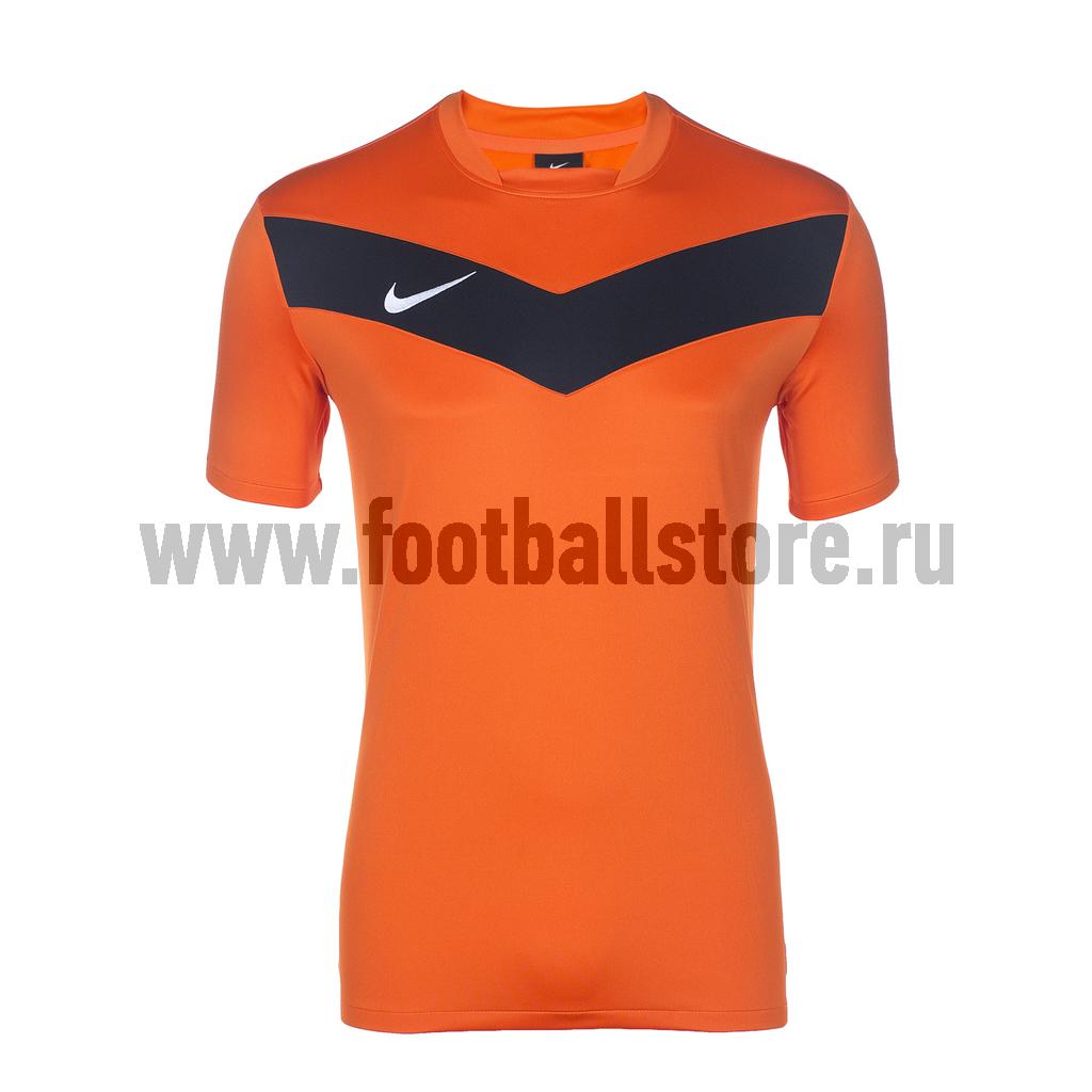 Футболки Nike Майка игровая Nike Victory Game Jersey SS 413146-810