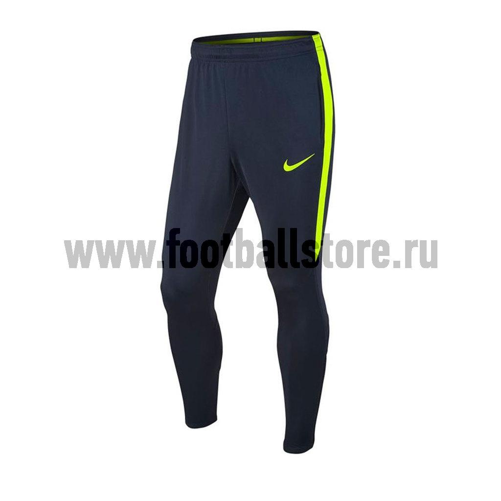 Брюки тренировочные Nike M NK Dry SQD17 Pant KPZ 832276-451 свитер тренировочный nike m nk dry sqd17 dril top ls 831569 010