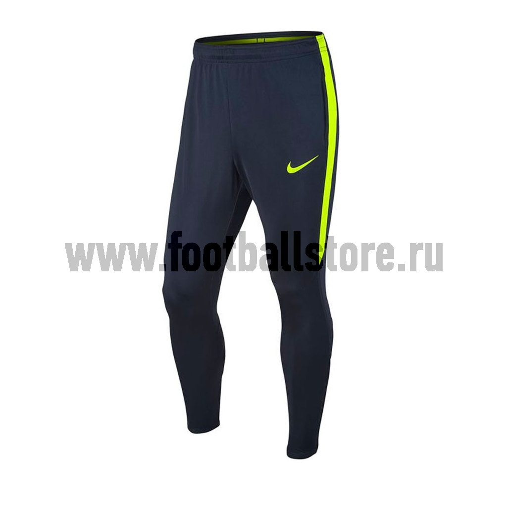 Брюки тренировочные Nike M NK Dry SQD17 Pant KPZ 832276-451 шорты nike шорты fcb y nk dry sqd short k