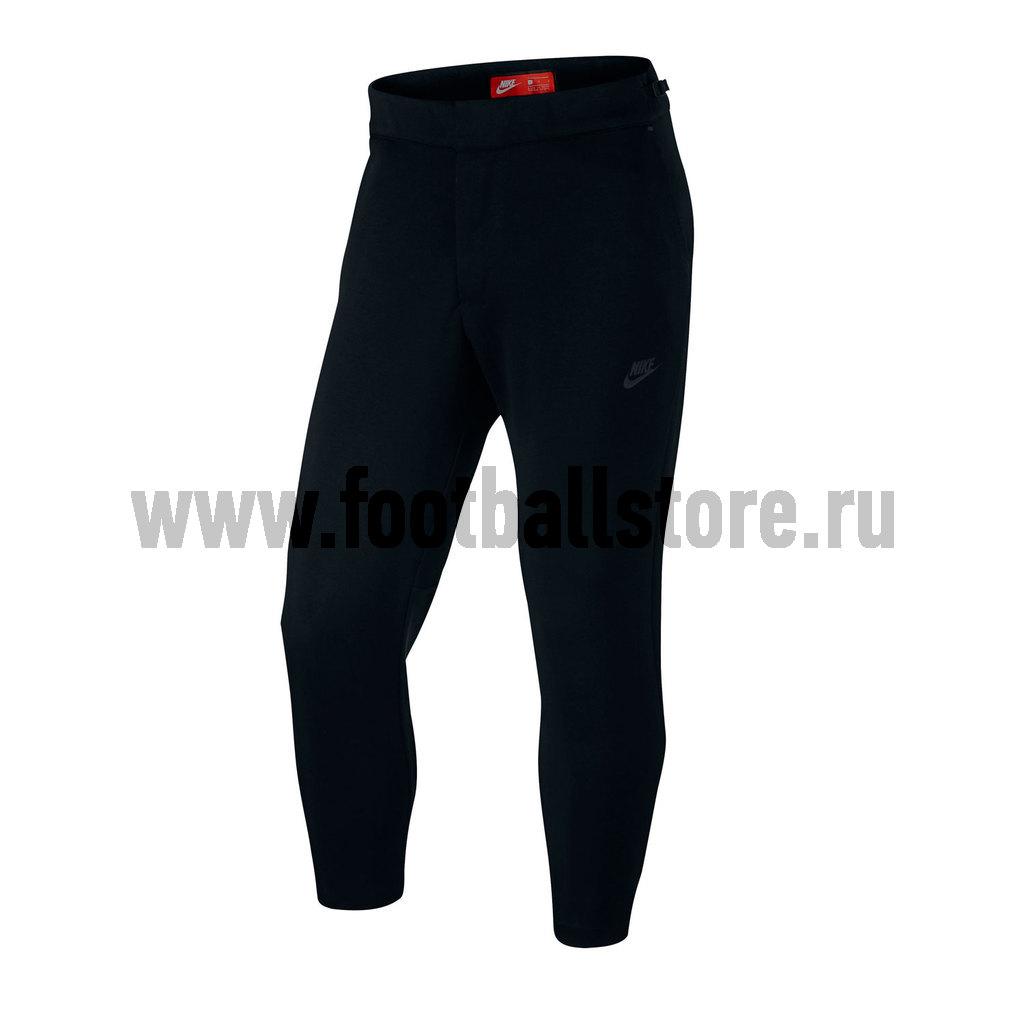 Брюки тренировочные Nike M NSW TCH FLC Pant CRPD 832120-010
