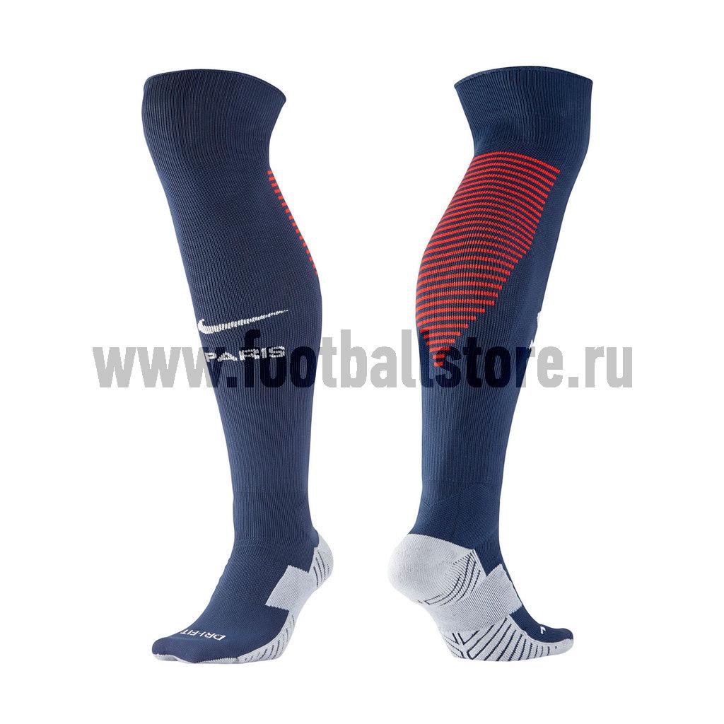 PSG Nike Гетры Nike PSG H/A Stadium Sock 776787-410