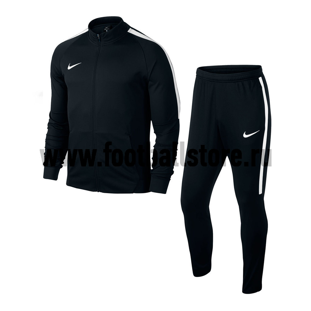 Спортивный костюм Nike M NK Dry SQD17 TRK Suit K 832325-010 лонгслив спортивный nike nike ni464ewaagy1