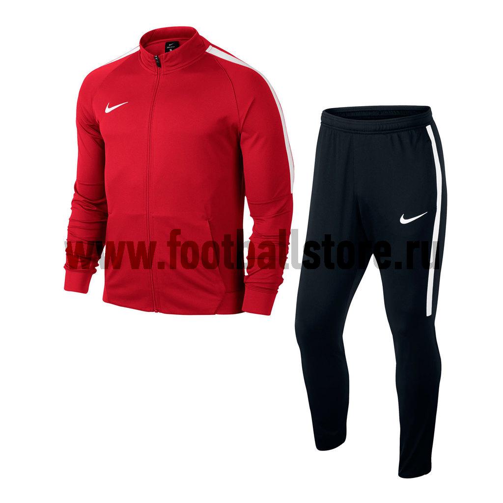 Спортивный костюм Nike M NK Dry SQD17 TRK Suit K 832325-657 костюм спортивный nike m dry acdmy trk suit 844327 451