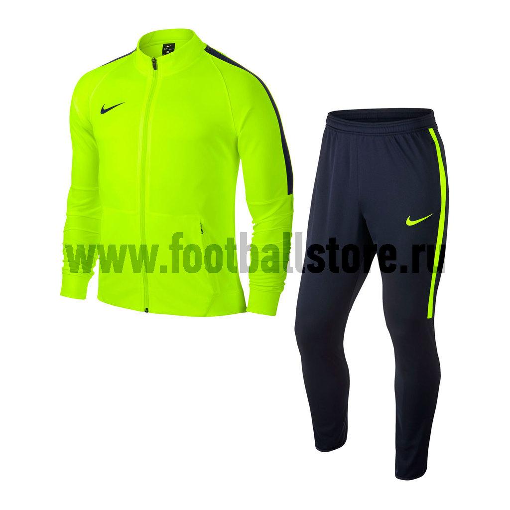 Спортивный костюм Nike M NK Dry SQD17 TRK Suit K 832325-702 брюки тренировочные nike m nk dry sqd17 pant kpz 832276 010