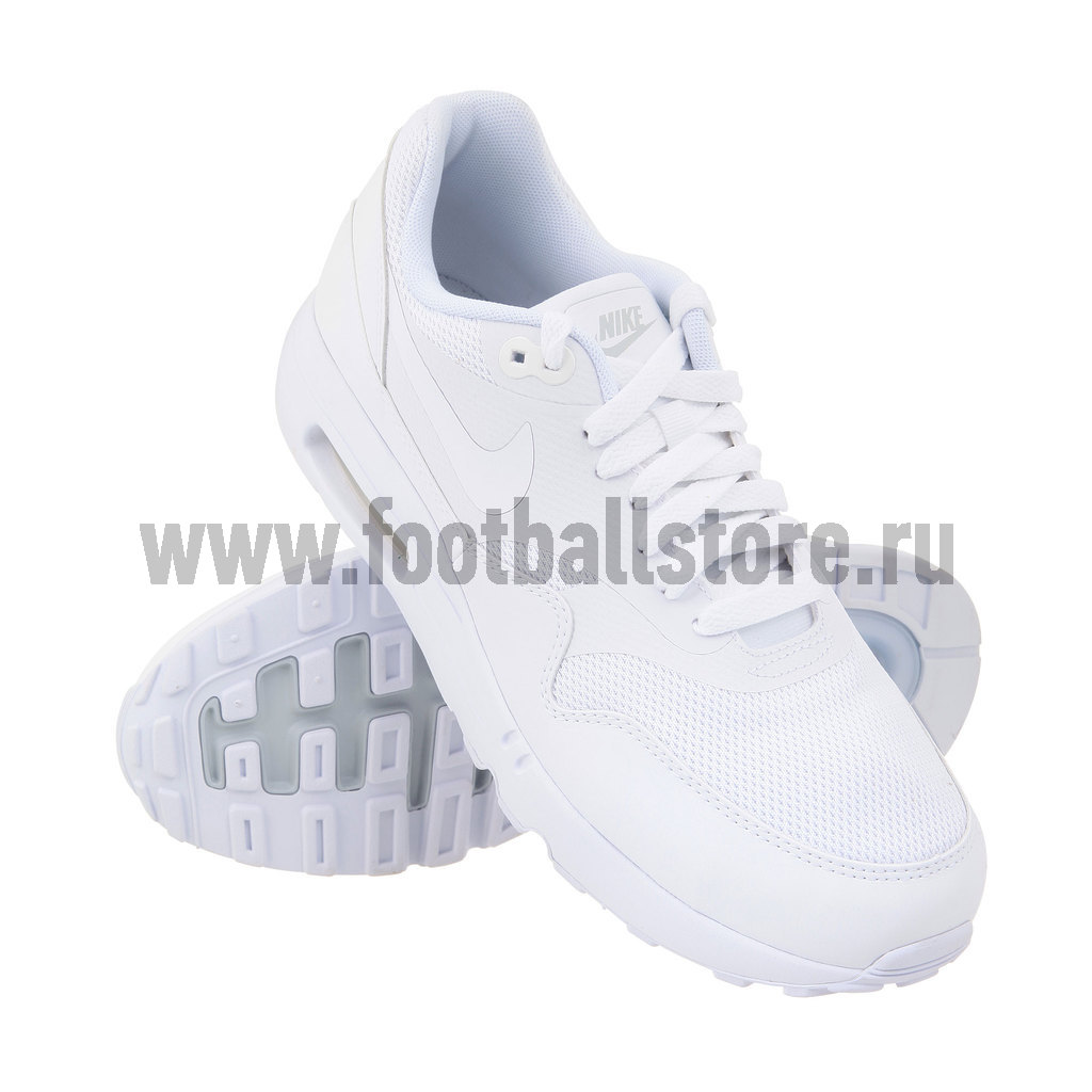 Кроссовки Nike Air Max 1 Ultra 2.0 Essential  875679-100 nike air turnaround ebay