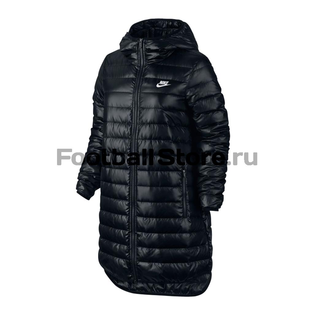 Куртки/Пуховики Nike Пуховик женский Nike Parka 805293-010 raymond weil 9731 st 00307