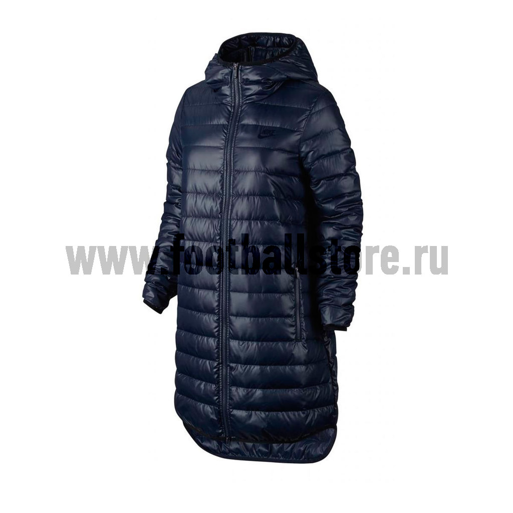 Куртки/Пуховики Nike Пуховик женский Nike Parka 805293-423