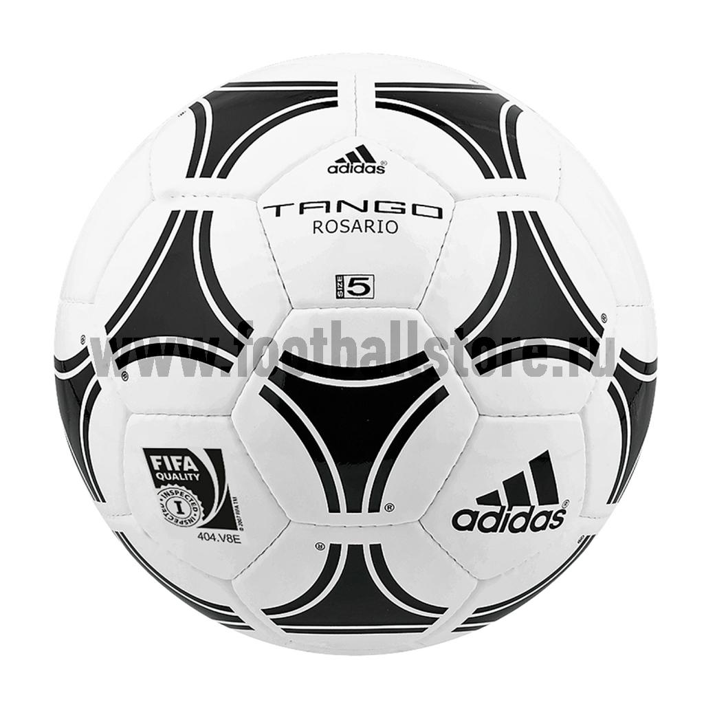 Футбольный мяч Adidas Tango Rosario 656927 цена 2017