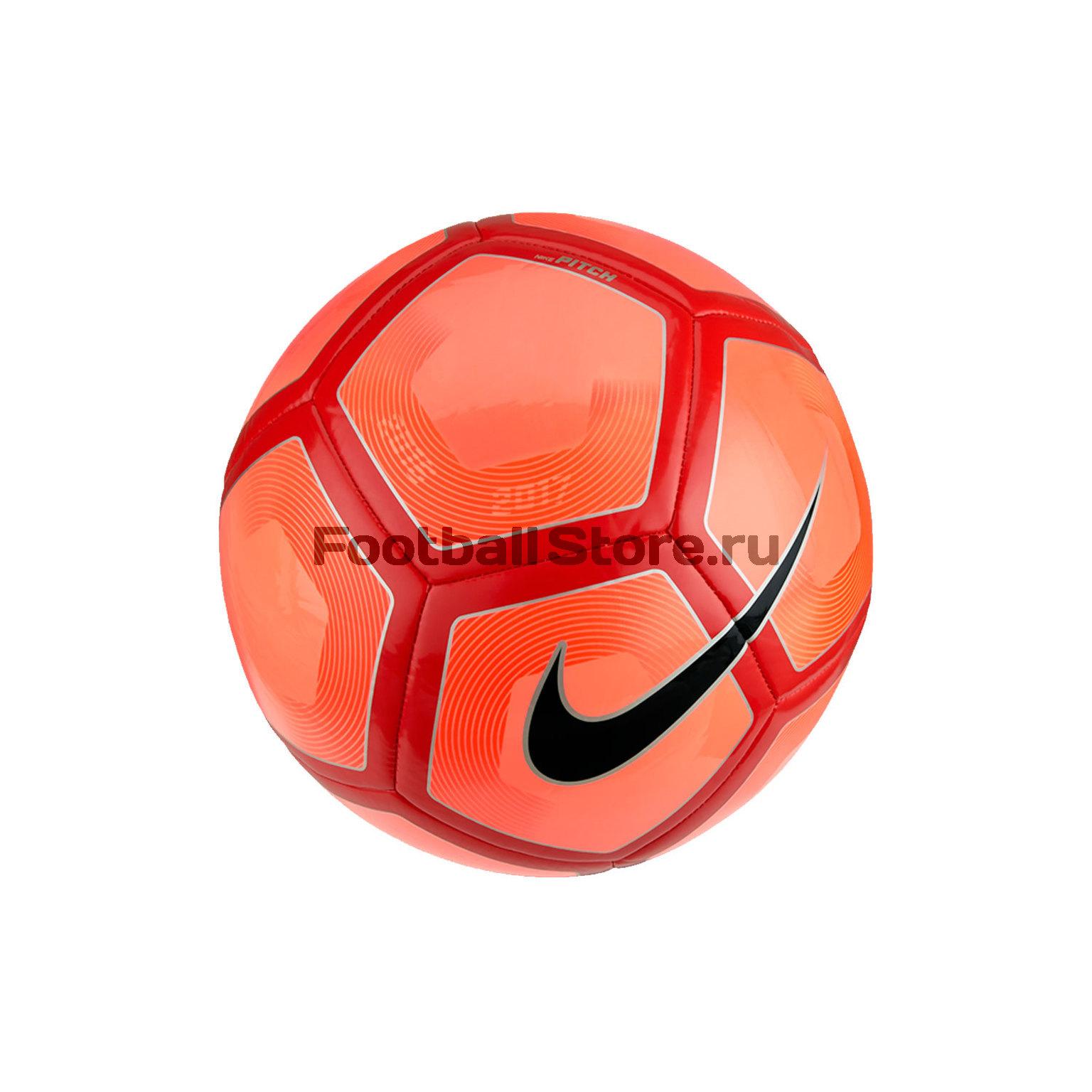 Классические Nike Мяч Nike Pitch SC2993-890
