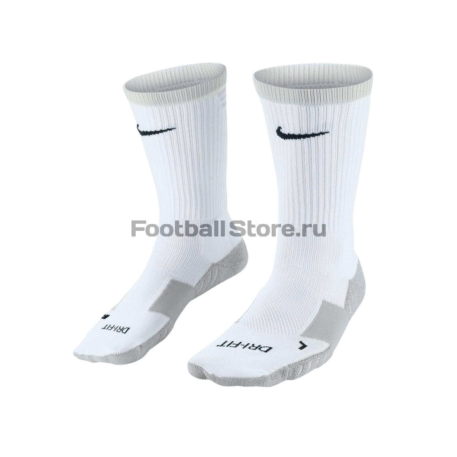 Носки Nike U NK Matchfit Cush Crew-Team SX5729-100
