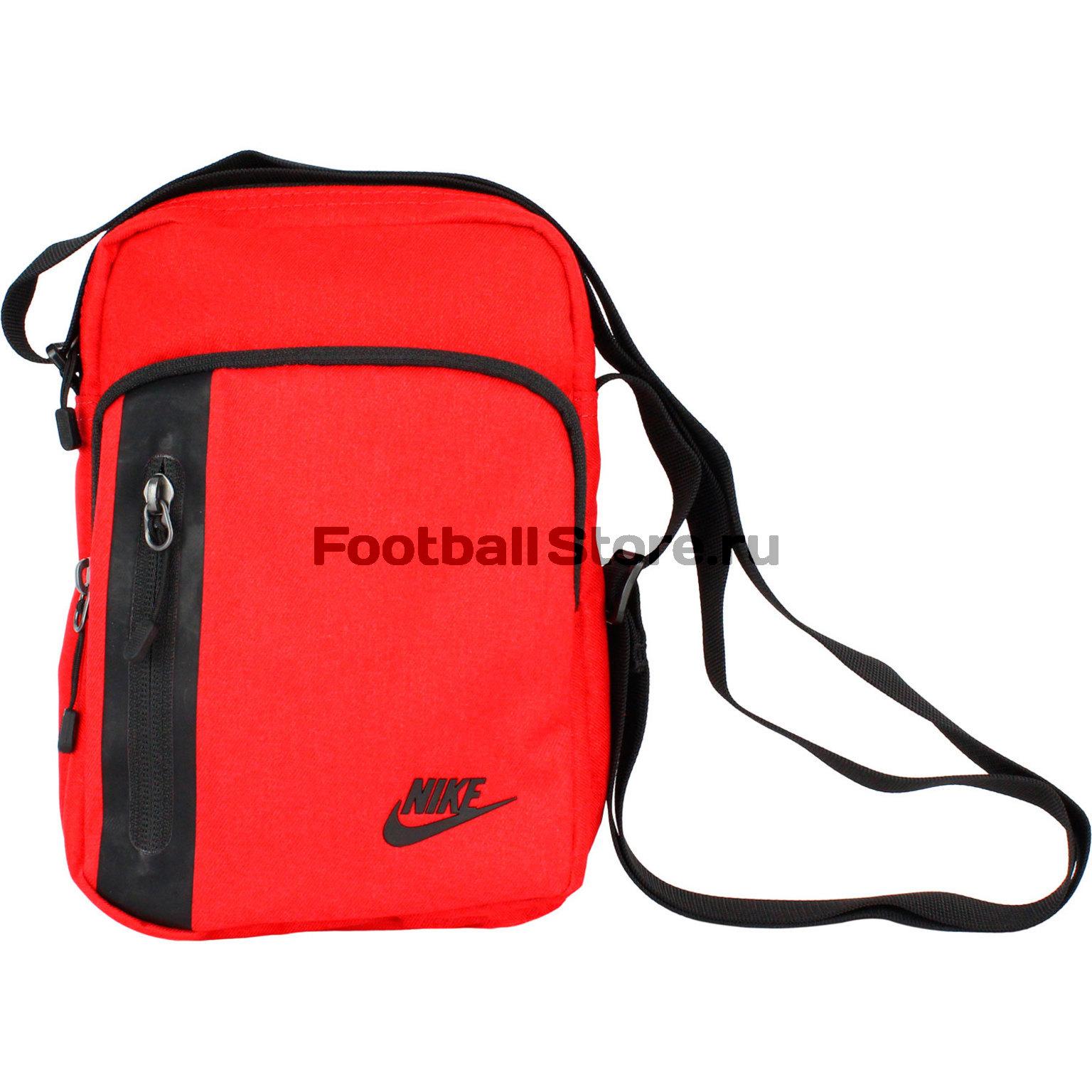 Сумка на ремне Nike NK Smit BA5268-657