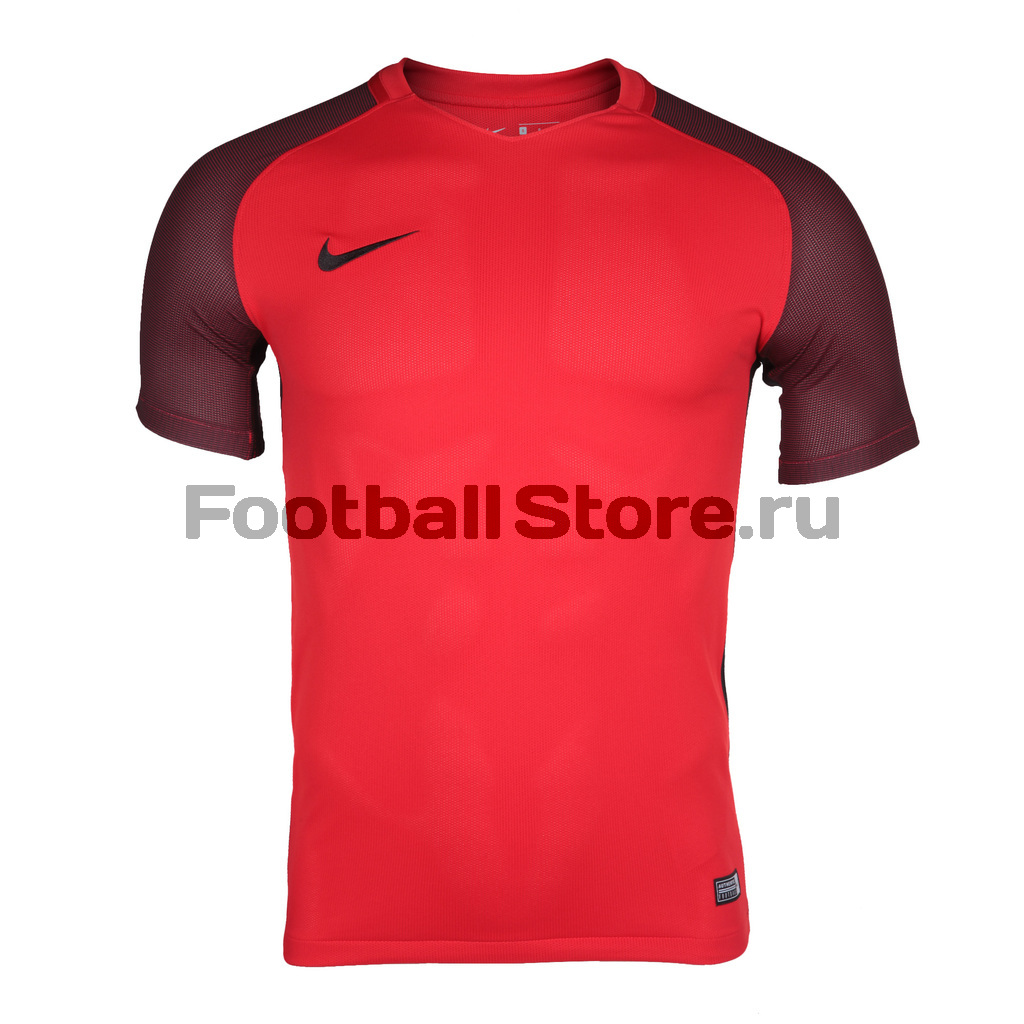 Футболка игровая Nike SS Revolution IV JSY 833017-657 футболки nike футболка игровая nike ss revolution iv jsy 833017 010