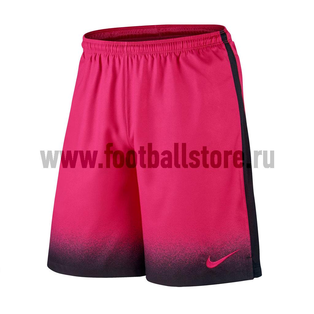 Шорты игровые Nike Laser Woven PR Short NB 799870-616