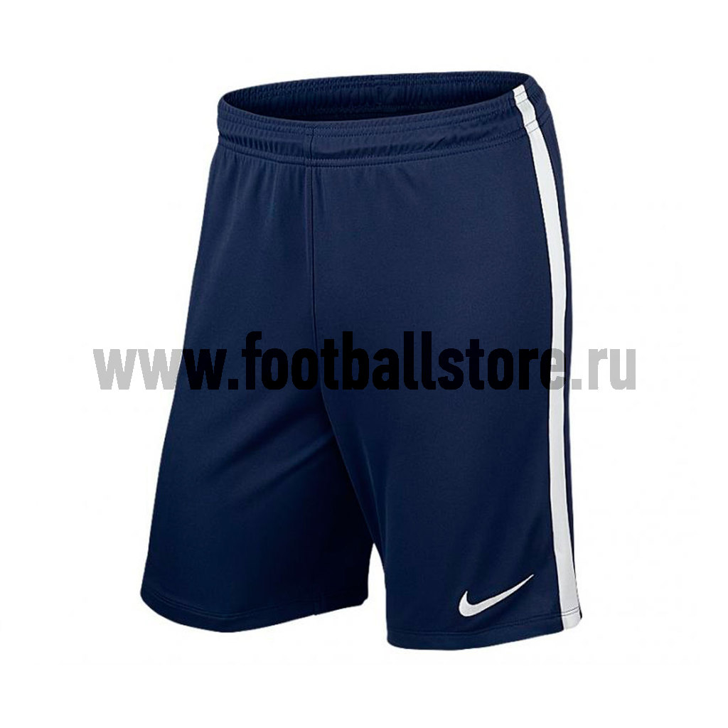 Игровые шорты Nike League Knit Short NB 725881-410