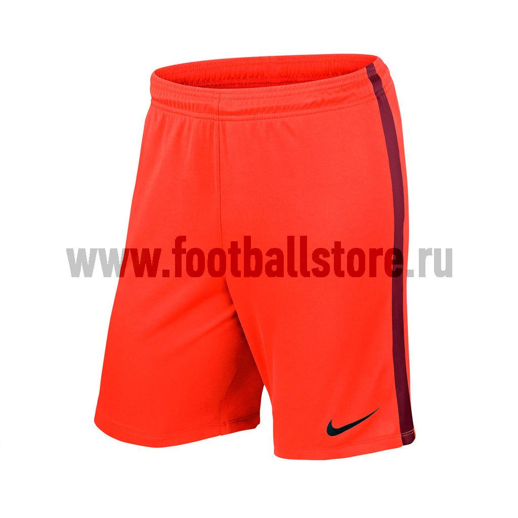 Шорты Nike Игровые шорты Nike League Knit Short NB 725881-671 шорты nike игровые шорты nike league knit short nb 725881 657