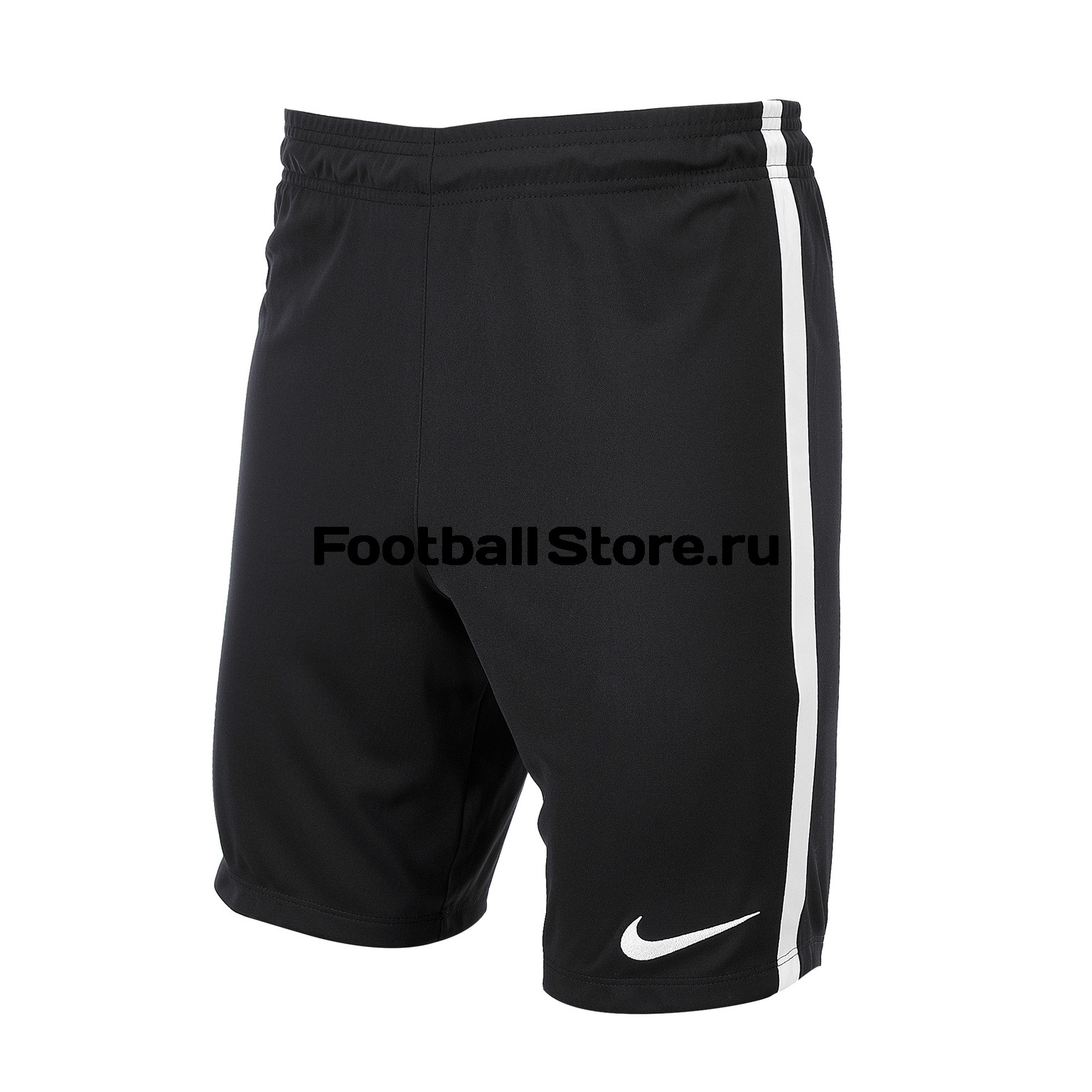 Игровые шорты Nike League Knit Short NB 725881-010