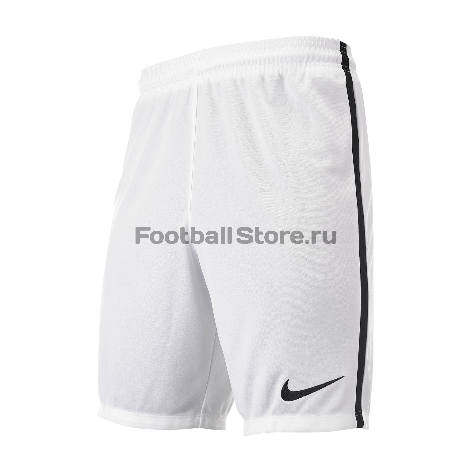 Шорты Nike Игровые шорты Nike League Knit Short NB 725881-100 ergo draudimas