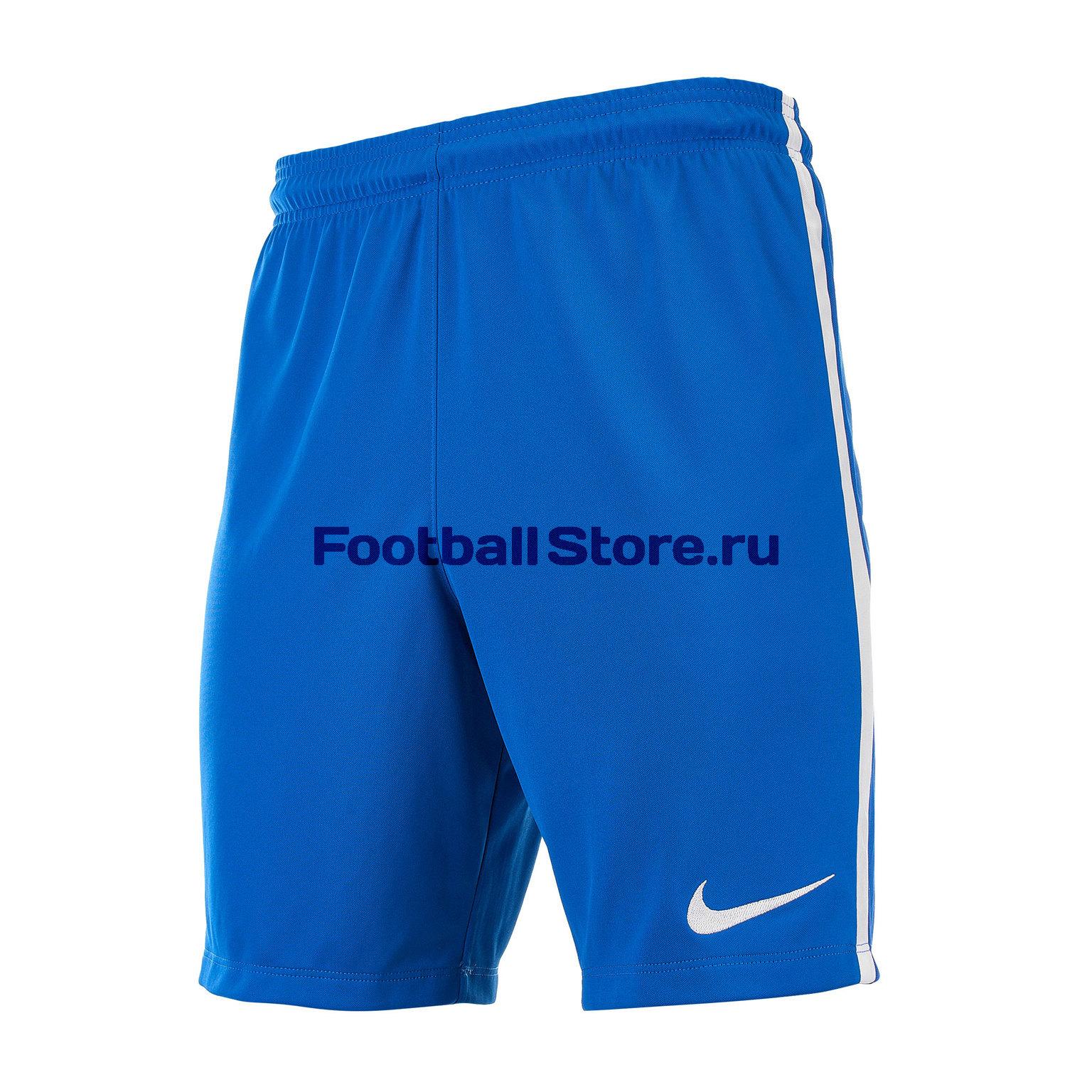 Игровые шорты Nike League Knit Short NB 725881-463